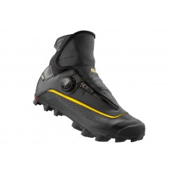 Chaussures MAVIC Crossmax SL Pro Thermo Noir