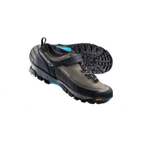 Chaussures SHIMANO XM7 Gris