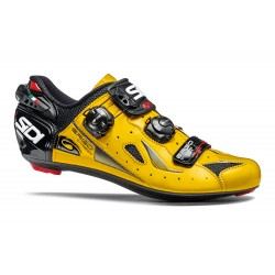 Chaussures SIDI Ergo 4 jaune Noir