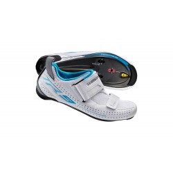 Chaussures SHIMANO TR9 Blanc