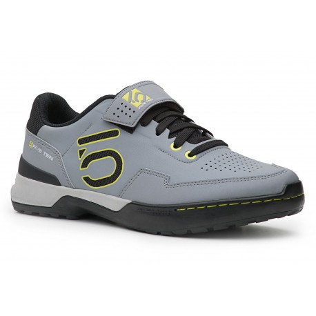 Chaussures FIVE TEN Kestrel Lace Gris/Jaune