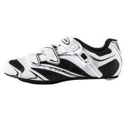 Chaussures NORTHWAVE Sonic SRS Blanc/Noir