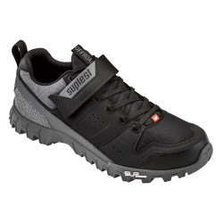 Chaussures SUPLEST Offroad Series Noir/Gris