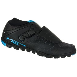 Chaussures SHIMANO ME7 Noir