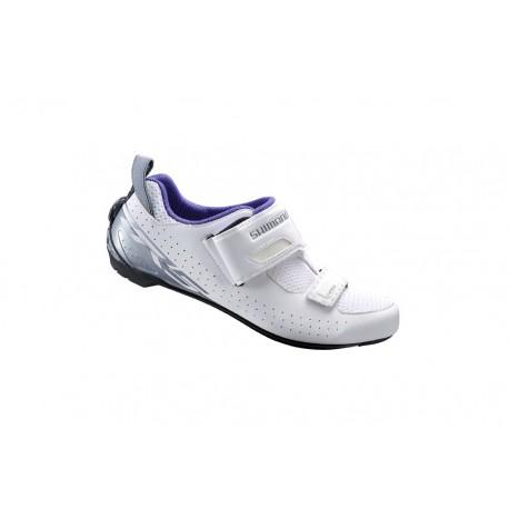 Chaussures SHIMANO TR500 Blanc
