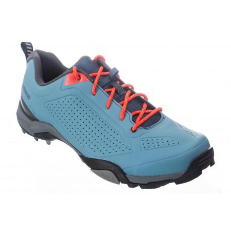 Chaussures SHIMANO MT300 Bleu