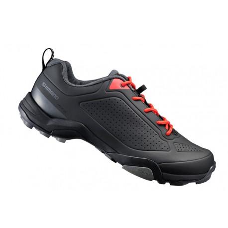Chaussures SHIMANO MT300 Noir