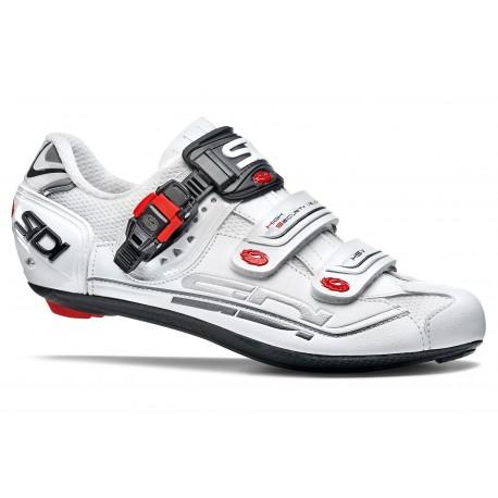 Chaussures SIDI Genius 7 Mega Blanc