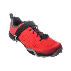 Chaussures SHIMANO MT500 Rouge