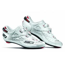 Chaussures SIDI Shot Blanc 2017