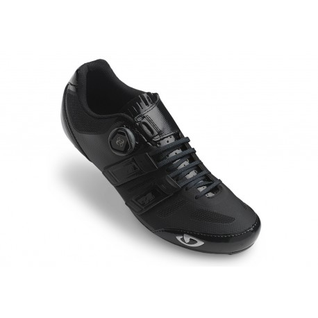 Chaussures GIRO Sentrie Techlace Noir
