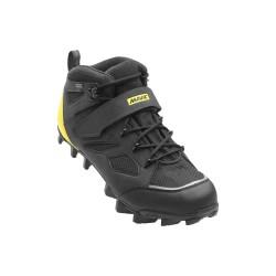 Chaussures MAVIC XA Pro H2O GTX Noir/Jaune