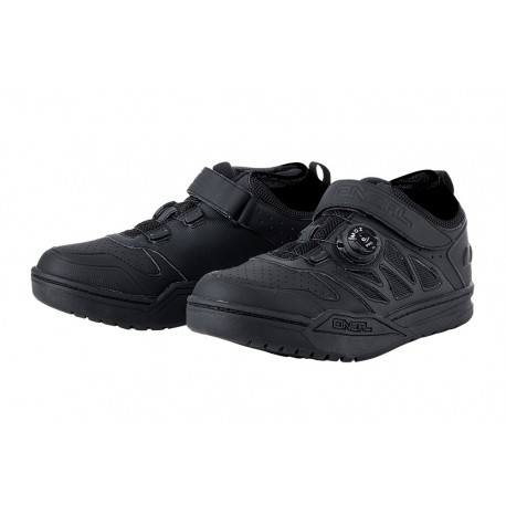 Chaussures ONEAL Session Noir
