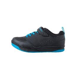 Chaussures ONEAL Flow Noir/Bleu