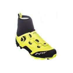 Chaussures NORTHWAVE Raptor GTX Jaune Fluo/Noir