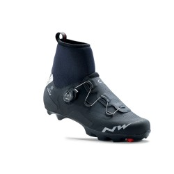 Chaussures NORTHWAVE Raptor Arctic GTX Noir