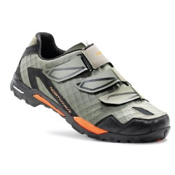 Chaussures NORTHWAVE Outcross Kaki/Orange