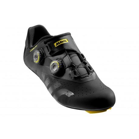 Chaussures MAVIC Cosmic Pro Noir/Jaune
