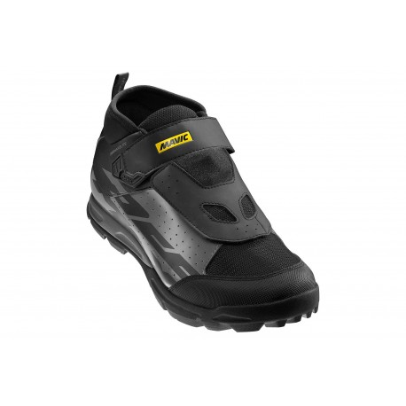Chaussures MAVIC Deemax Elite Noir/Gris