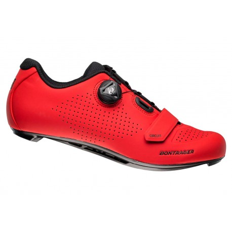 Chaussures BONTRAGER Circuit Rouge