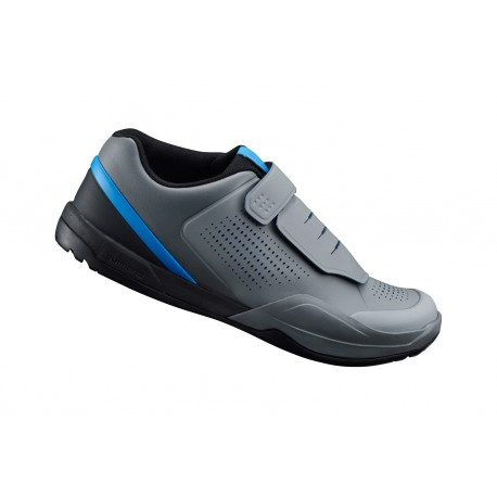 Chaussures SHIMANO AM901SG Gris/Bleu