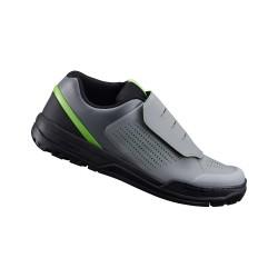 Chaussures SHIMANO SH-GR900SR Gris/Vert