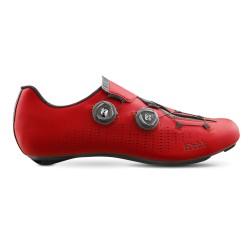 Chaussures FIZIK Infinito R1 Rouge Noir