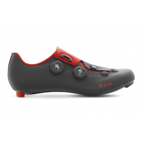 Chaussures FIZIK R3 Aria Noir/Rouge