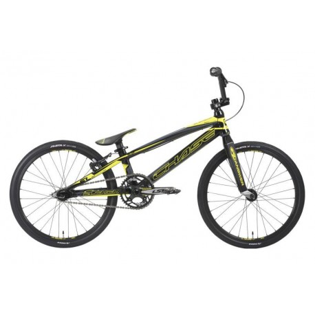 BMX Race CHASE Element Expert XL Noir/Jaune 2019