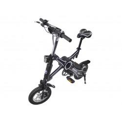Vélo Electrique pliable 12'' EUFAB Miniped