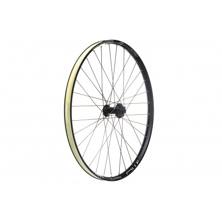 Roue avant NOTUBES Flow S1 27.5'' Boost 15x110mm