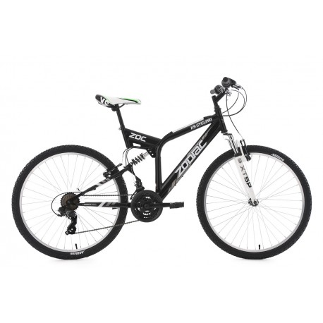 VTT KS CYCLING Zodiac 26''