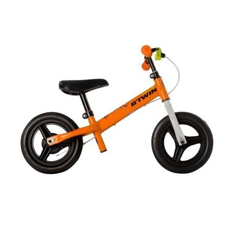Draisienne B'TWIN RUN RIDE 500 Orange