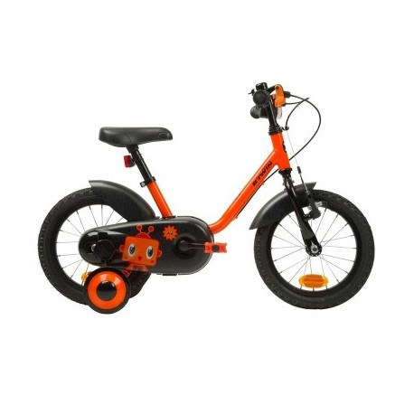 Vélo Enfant B'TWIN 500 Robot 3-5 ans