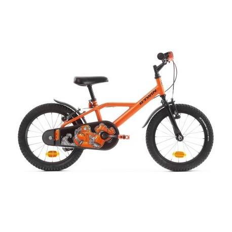 Vélo Enfant B'TWIN 500 Robot 4-6 ans