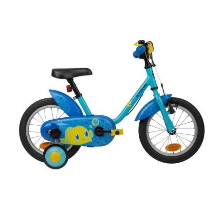Vélo Enfant B'TWIN 500 Ocean 3-5 ans
