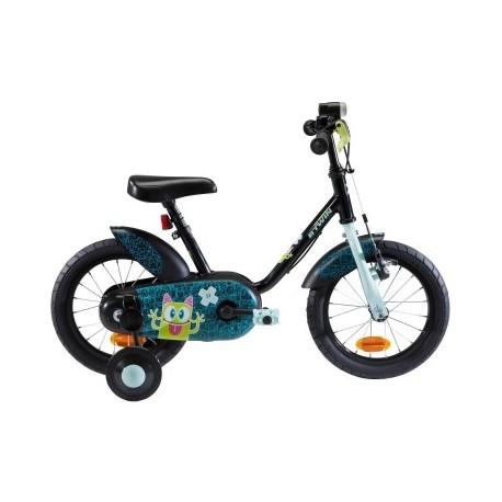 Vélo Enfant B'TWIN 500 Monsters 3-5 ans
