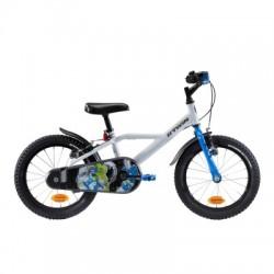Vélo Enfant B'TWIN 500 Astronaut 4-6 ans