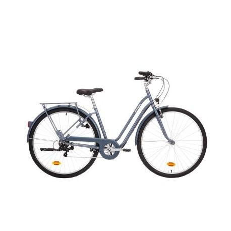 Vélo de Ville B'TWIN ELOPS 120 cadre bas