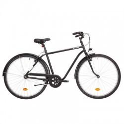 Vélo de Ville B'TWIN ELOPS 100 cadre haut