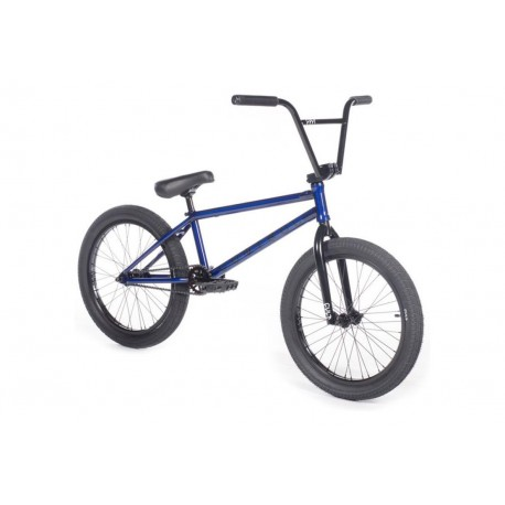BMX Freestyle CULT Control 20.75'' 2019