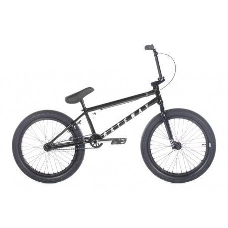 BMX Freestyle CULT Gateway 20.5'' Noir 2019