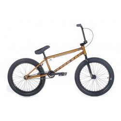 BMX Freestyle CULT Gateway 20.5'' Or 2019