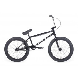 BMX Freestyle CULT Gateway Junior 20'' Noir 2019
