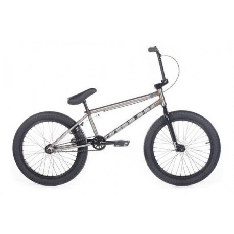 BMX Freestyle CULT Gateway Junior 20'' Argent 2019