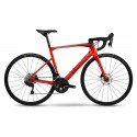 Vélo de Route BMC Roadmachine 02 Three DISC 2019
