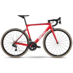 Vélo de Route BMC Teammachine SLR01 Three 2019