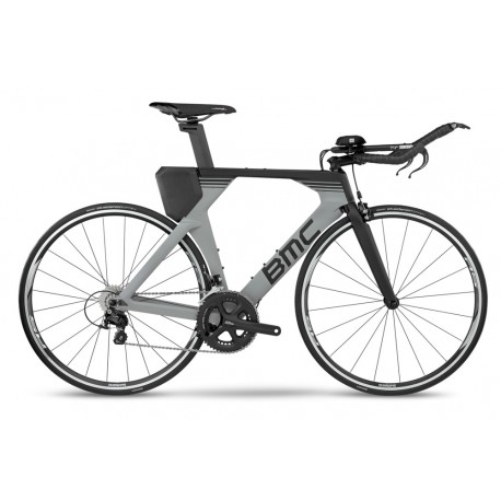 Vélo de Triathlon BMC Timemachine 02 Three 2019