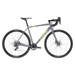 Vélo de Cyclocross TREK Crockett 7 2019