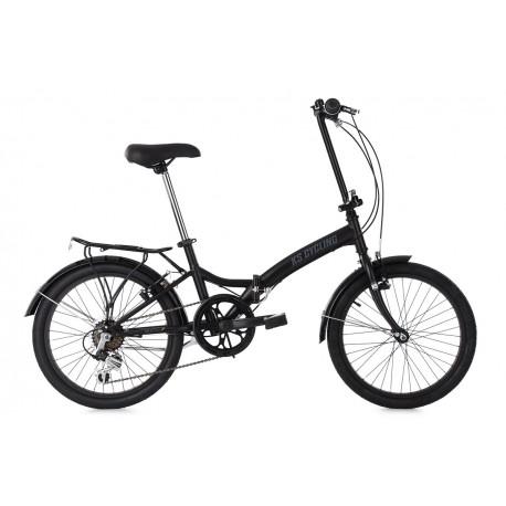 Vélo Pliant KS Cycling FOLDTECH 20''